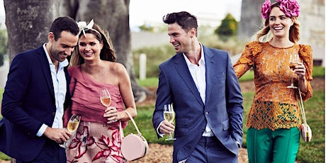 Melbourne Cup at Sailmaker tickets