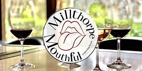Millthorpe Mouthful tickets
