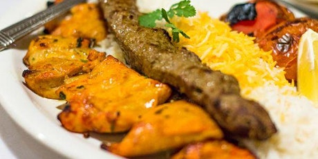 Persian Foodie Days Tour @Little Persia tickets