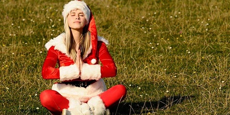 12 Days of Christmas Yoga tickets