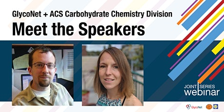 Meet the Speakers | Mark Nitz & Sandra Irmisch tickets