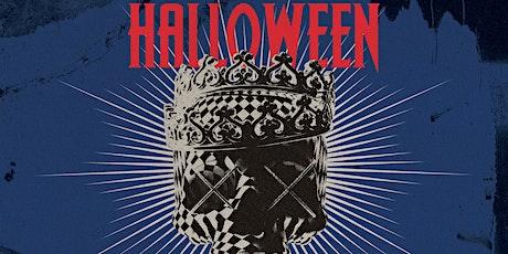 Bombay Talkies - Halloween 2020 tickets