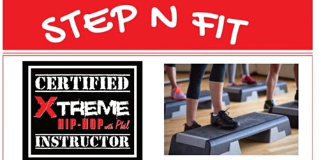 Hip Hop Step Aerobics tickets