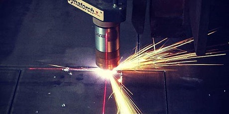 CNC Plasma Training Class tickets