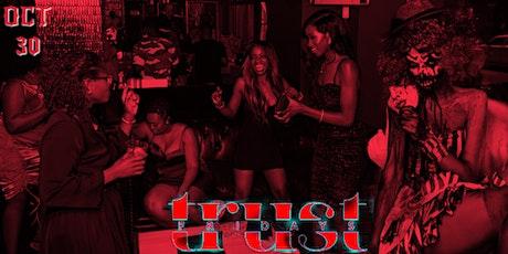 FRIGHT NIGHT 2020 - Trust Fridays tickets