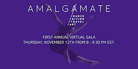 Virtual Gala tickets