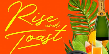 HALLOWEEN WEEKND - THIS SUNDAY RISE AND TOAST BRUNCH! AT THE URBAN! tickets