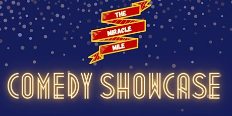 Miracle Mile OTR Comedy Showcase tickets