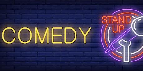 Regional Funnies - 15 November 2020 tickets