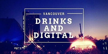 Virtual Drinks & Digital - November tickets