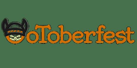 OOT Houston's OOTberfest 2020! tickets