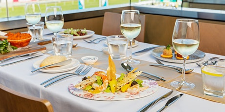 Skyline Restaurant tickets