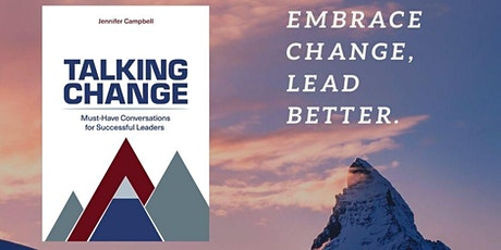 Talking Change with Jen Campbell: Book Launch and Q&A tickets
