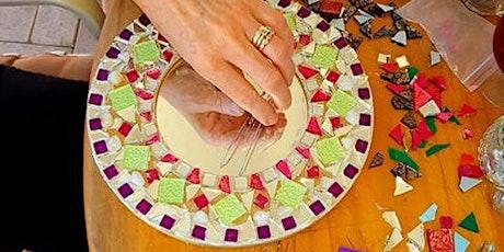 Mosaic workshops tickets
