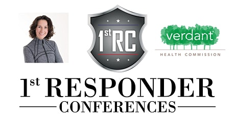 First Responder Sleep, Hypervigilance, Energy, Motivation and Drive #1RC tickets