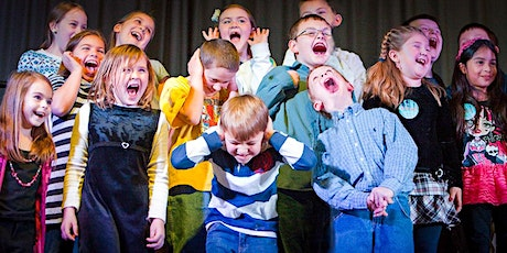 Kid Pan Alley  w/ RCES Group B, grades 1-3 • Nov 2 and 3 • 9:00-10:00 tickets