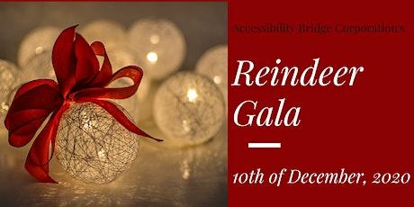 2020 Virtual Rudolph Gala tickets