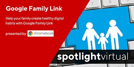 Help your family create healthy digital habits with Google Family Link