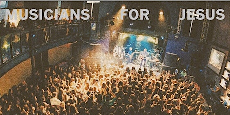 Musicians For Jesus tickets