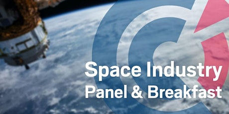 SA | Space Industry Panel and Breakfast - 25 November 2020 @ ACC tickets