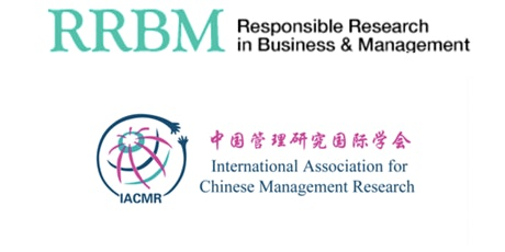 """""""Responsible Research in Business & Management Awards"""" 2020 Webinar tickets"""