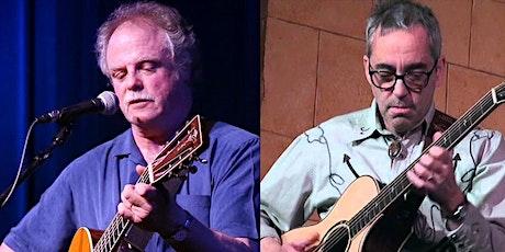 Pat Donohue Presents: Fingerpicking Guitar Extravaganza - Dunsmore Room
