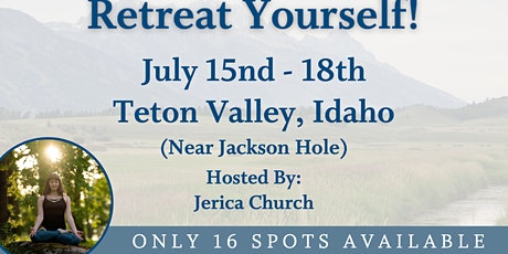 Self-Discovery Retreat tickets