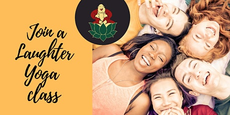 Laughing Yoga - Miami tickets