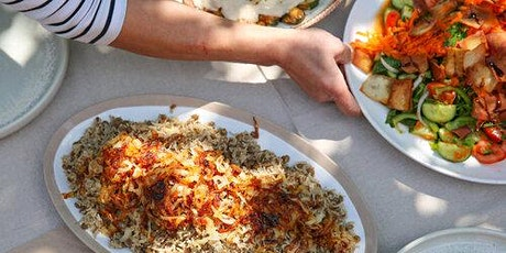 FREE Assyrian Cooking Class with Mirna from Free to Feed tickets