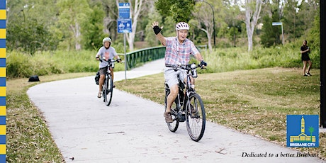Brisbane by Bikeway: Bulimba Creek tickets