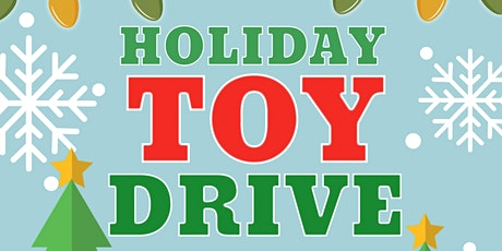 MoGlamorous Boutique Toy Drive / Pop up shop tickets