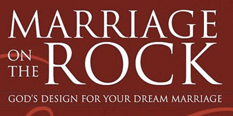 Marriage on the Rock Session 2 at Hope Center Htown  Fri Nov 20  7pm tickets