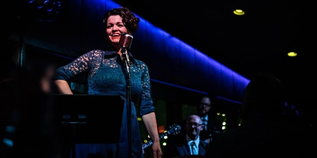 The Music of Patsy Cline with Joyann Parker - Dunsmore Room tickets