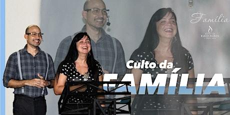 Culto IBC 01.11.2020 tickets