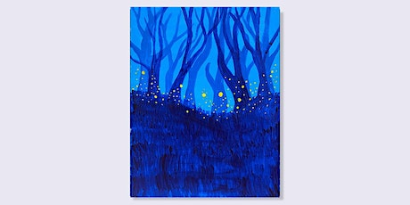 Paint & Sip (BYOB Canvas Painting Event) tickets