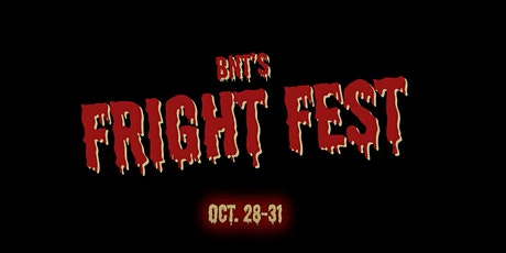 Brand New Theatre's One Act Fright Festival tickets