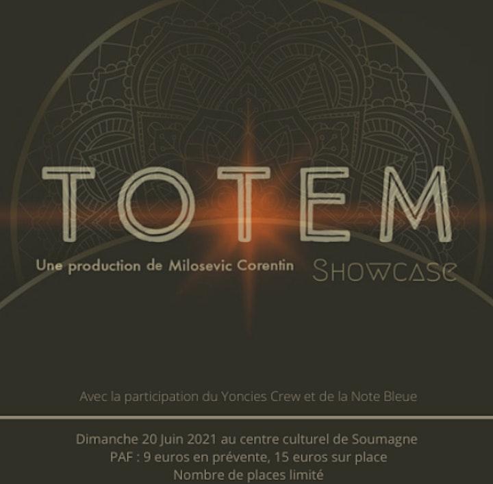 Image pour TOTEM