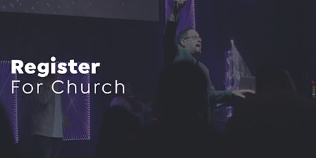 New Harvest Church - 11am Service tickets