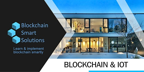 Blockchain and the IOT (Internet of Things) | Webinar tickets