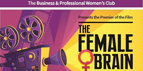 The Female Brain  Movie +  live discussion with the producer & director. tickets