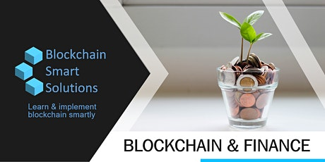Blockchain and Financial Industry | Webinar tickets