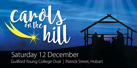 Carols on the Hill 2020 tickets