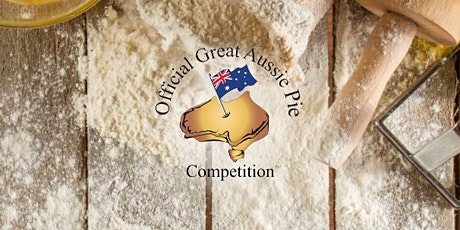 The Great Aussie Pie & Sausage Roll Competition – Live Stream tickets