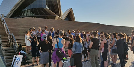 Mentor Walks Sydney - Fresh Air Walk tickets