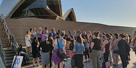 Mentor Walks Sydney tickets