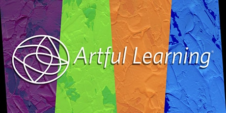 Artful Learning Meets Distance Learning tickets