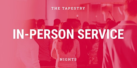 Tap Nights Worship Gathering tickets