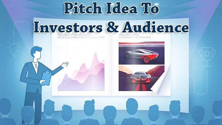 Pitch Your Ideas to Most Sought After VCs image