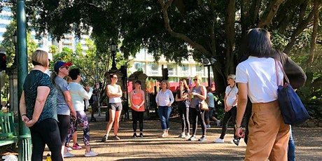 Mentor Walks Brisbane - Fresh Air Walk tickets