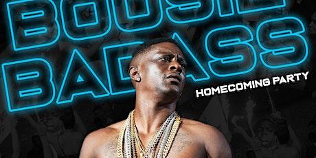 Boosie Badass Homecoming Party tickets